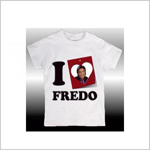 I love Fredo