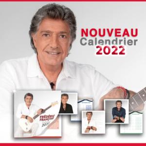2022 Calendrier